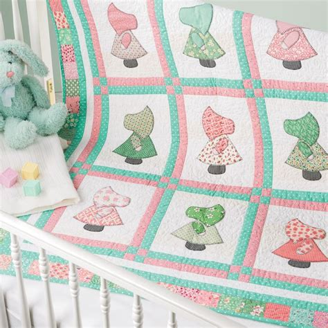 Make A Baby Quilt by Make A Nostalgic Baby Quilt That Will Surely A New