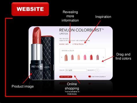 Lipstik Brand Indonesia managing the market lipstick brand analysis in indonesia