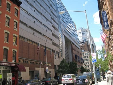 Baruch Zicklin Mba by Baruch College Zicklin School Of Business