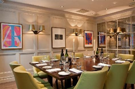 chiswell street dining rooms review designmynight chiswell street dining rooms london city of london