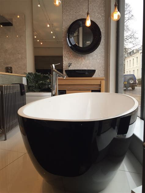 black basins for bathrooms black friday black barcelona victoria and albert bath and