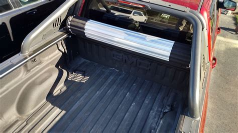 Bed Cover 5 Bed Cover 5 General Topic Gm Trucks