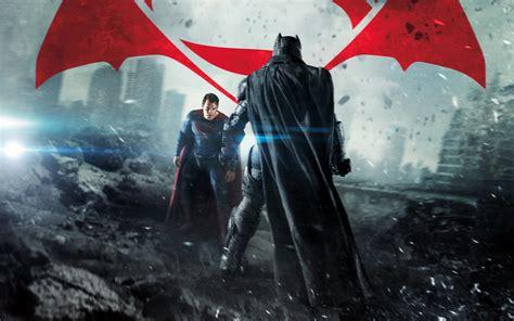 Batman v Superman 2016 Wallpapers   HD Wallpapers