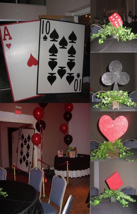 diy casino party decorations how to make a budget diy