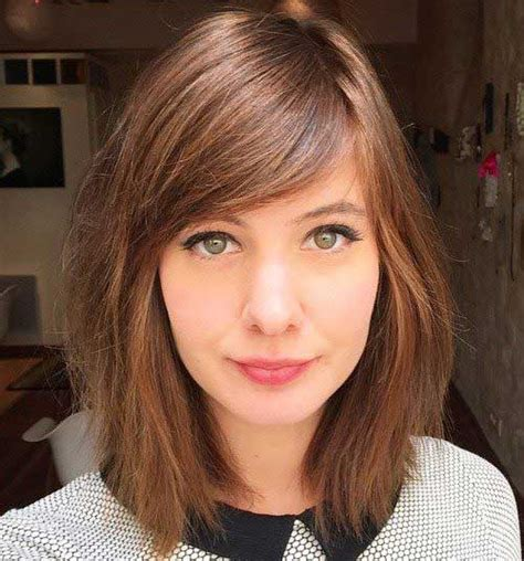 Bob Hairstyles With Side Bangs by Must See Bob Hairstyles With Side Bangs Bob Hairstyles