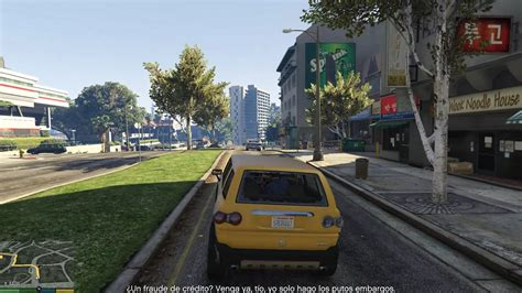 Grand Theft Auto 5 by Grand Theft Auto V Para Pc 3djuegos