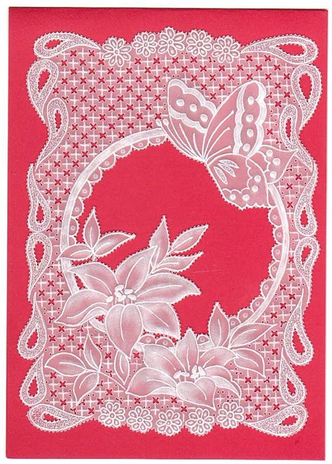 parchment paper craft 235 best images about parchment craft pergamano cards on
