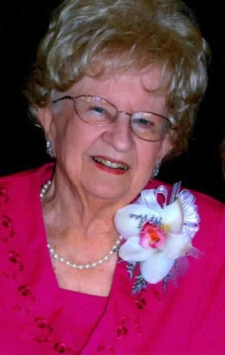 obituary for eleanore c herod