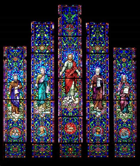 Stained Glass Ls Sles