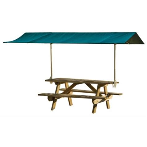 Picnic Table Awning by Picnic Table Cover Cing Picnic