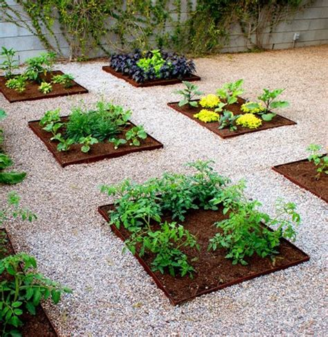 Backyard Vegetable Garden Ideas Vegetable Garden Design Ideas Landscaping Network