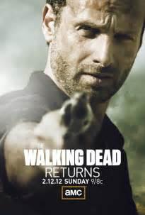 the walking dead renewed for season 3 midseason tv show