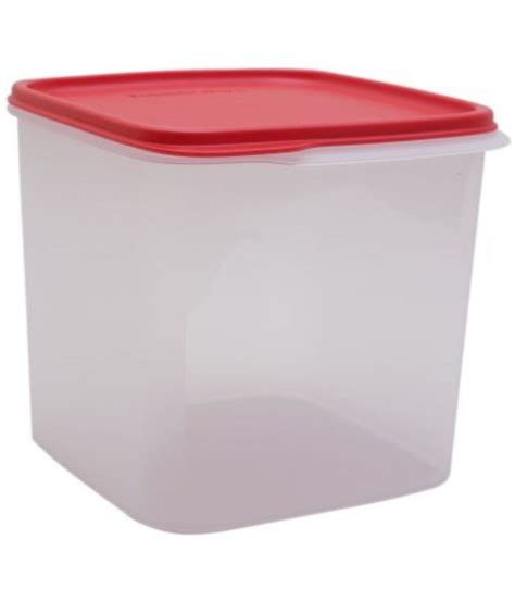 Tupper Ware Smart Saver Square 1 11l shop tupperware smart saver container from flipkart pepperfry snapdeal for minimum