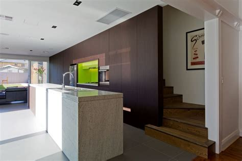australian modern architecture with a twist g house in australian contemporary architecture with a twist g house