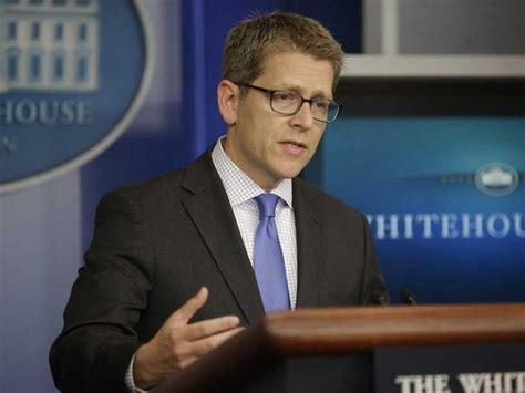 white house press secretary white house press secretary jay carney gets blasted over benghazi business insider