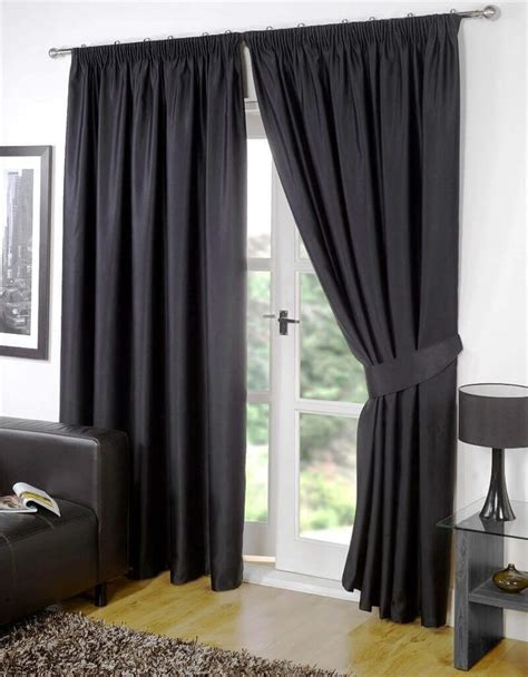 Ikea Curtains Blackout Decorating Light Blocking Curtains Ikea Rooms