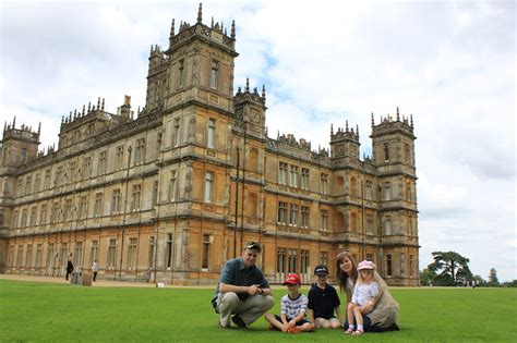 totally toeheads highclere castle and downton abbey