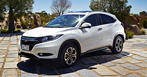 Honda Hr V 1 5 S At 2015 2015 honda hr v pricing and specifications photos