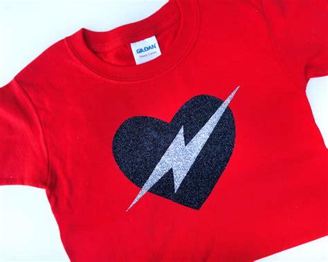 valentines day shirts for boys easy no sew s day shirt tutorial rockin boys club