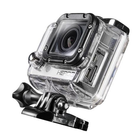 Housing Gopro 3 mantona housing for gopro 3 at walimex webshop walimex webshop