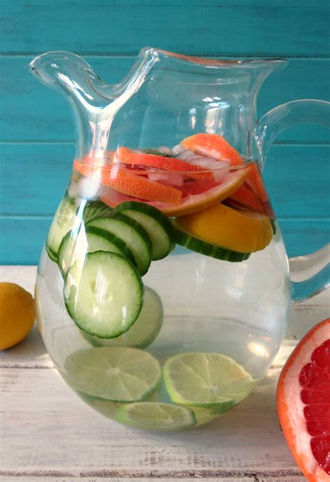 Detox Water How To Use by Detox Water