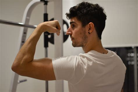 how to get better at arm the best ways to get better biceps wikihow