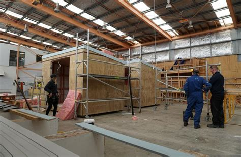 building  man cave   shed otago daily times