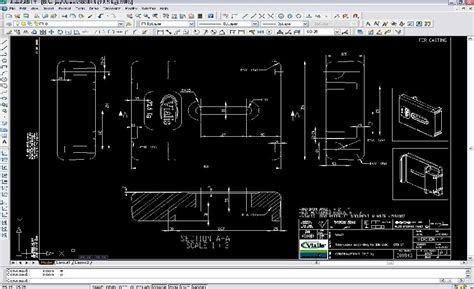 tutorial autocad dasar pengenalan dasar autocad tutorial gratis autocad