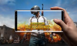 playerunknowns battlegrounds  coming  mobile devices