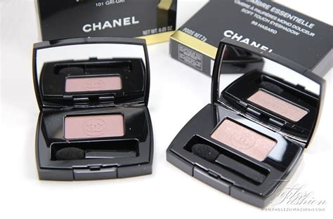 Chanel Fall Golden Shadows by Chanel Fall 2013 Soft Touch Eyeshadow Gri Gri Hasard