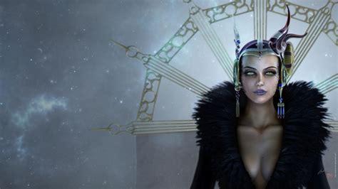 final photos final fantasy viii edea kramer wallpaper by tuliominaki