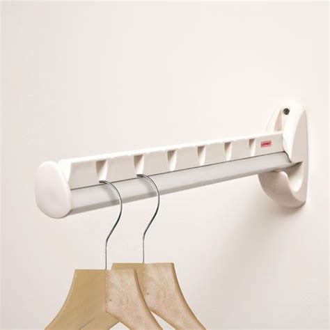 wall hangers for clothes leifheit wall mounted clothes airer airette drier 7