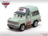 hollow speedway world of cars pr 233 sentation du personnage roscoe thunder hollow speedway