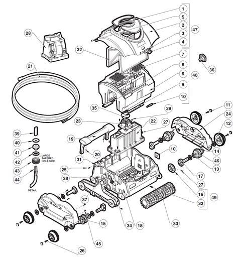 shark navigator parts diagram shark navigator wiring diagram shark get free image