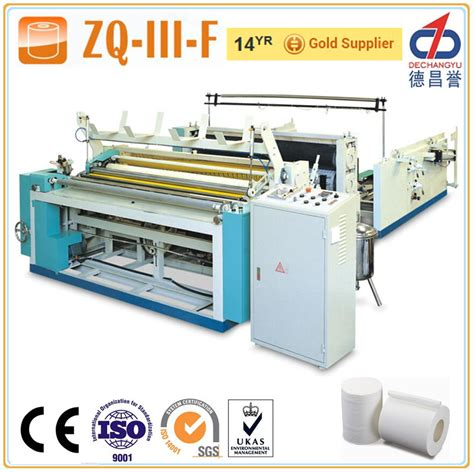 Tissue Paper Machine Cost - ce certification toilet paper machine price buy