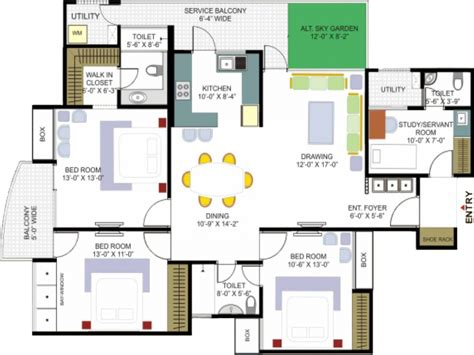 design a house plan house floor plans and designs unique open floor plans