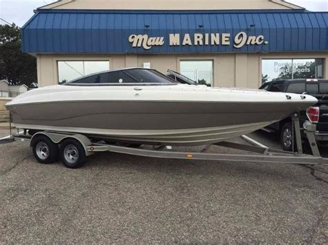 caravelle boat group reviews 2007 caravelle boats 237 bow rider okoboji iowa boats