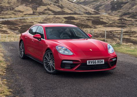 red porsche panamera red porsche panamera 65 wallpapers hd desktop wallpapers