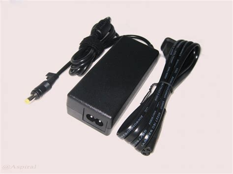 Monitor Lcd Acer T232hl new genuine acer t232hl t272hl hn274h hr274h lcd monitor ac adapter power cord