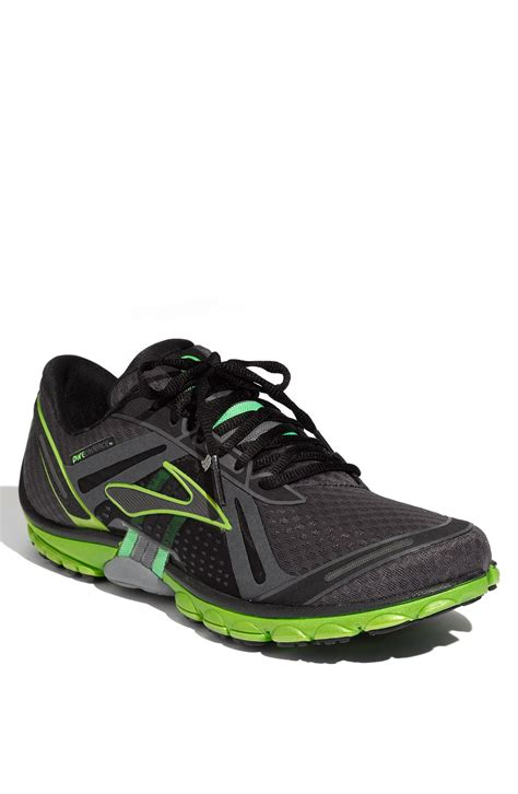cadence running shoes cadence running shoe in gray for