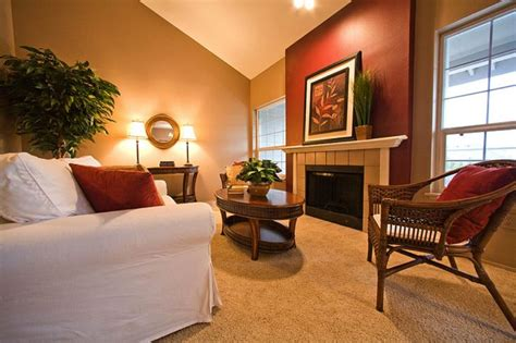 living room light caramel color new livingroom ideas accent walls fireplaces