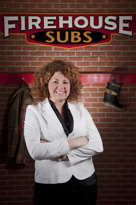 Firehouse Subs Corporate Office by Fast Casual Executive Summit Growth Leadership Innovation