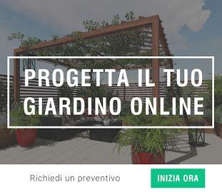 progetta il tuo giardino progettare spazi verdi