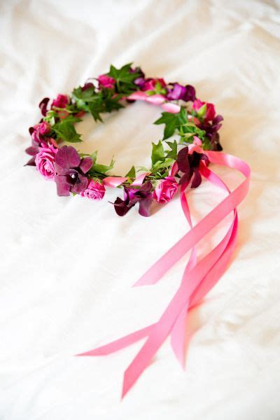 Limited Edition Headband Curly Flower Fanta Ungu 144 best flower crowns images on hairstyles headgear and floral crowns