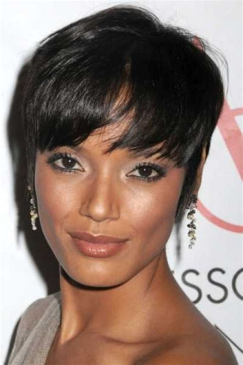 most alluring short hairstyles for african american women 24 most suitable short hairstyles for older black women