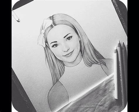 dove cameron tattoo dove cameron drawings drawings