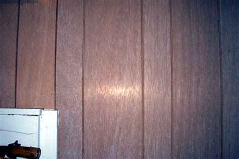 painting over fake wood paneling painting over fake wall paneling