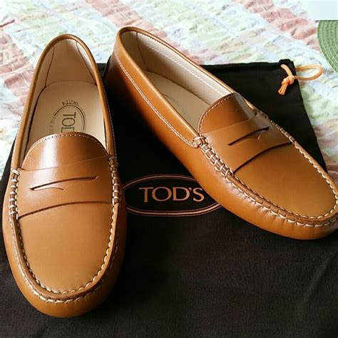 image gallery tods shoes