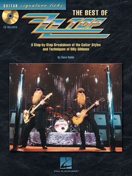 zz top the best of the best of zz top sheet by zz top sheet plus