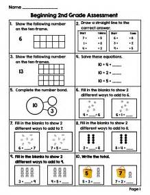 lory s 2nd grade skills summer blogin math stations